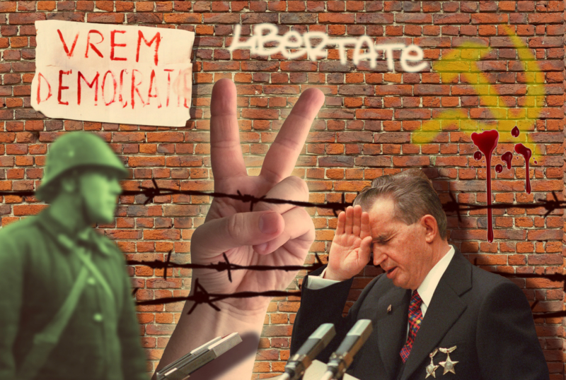 the grand tour of communist ages at timisoara